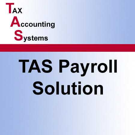 TAS Payroll Solution